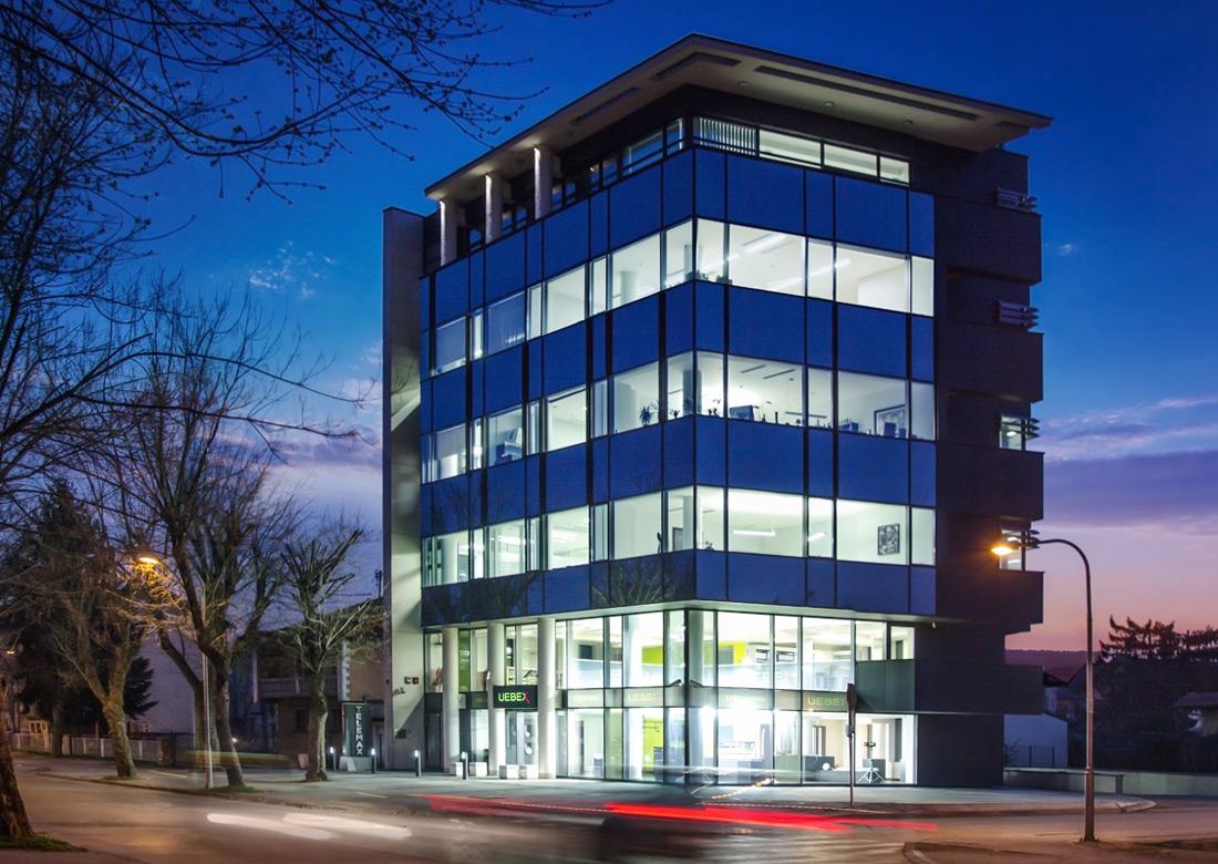 telemax zgrada