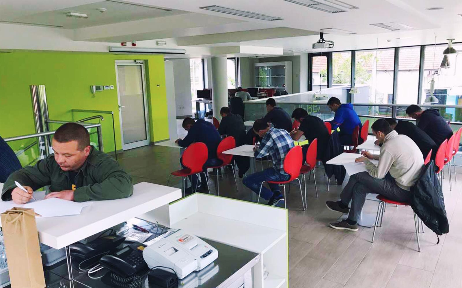 Održana još jedna TELEMAX edukativna akademija