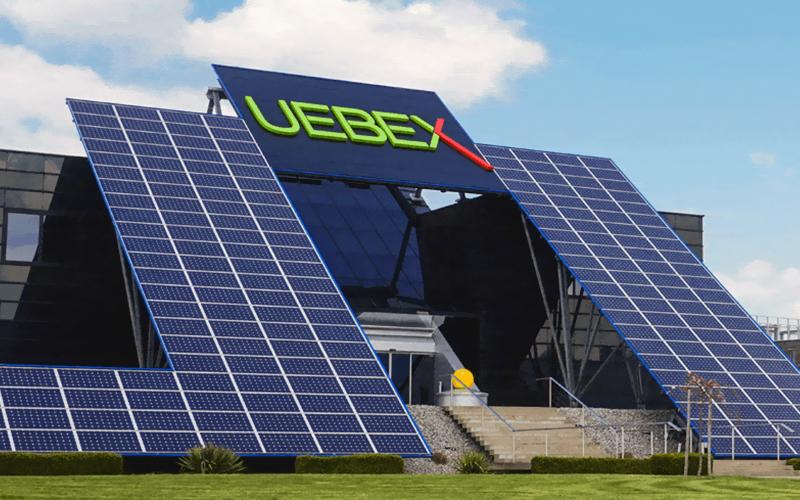 UEBEX obuka za TELEMAX zaposlenike
